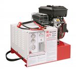 11-621 Goodall Start-All 12 - 24 Volt Gasoline Engine Powered 700 Amp 2000 Watt 120 Volt AC Generator