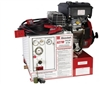 11-627M Goodall Start-All 700 amp 12/24 volt w/ 18 cfm Air Compressor w/ 24 volt NATO Plug