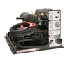 11-922E Goodall Start-All, 700 amp, 12 volt, w/ 23 cfm Air Compressor (uncovered)
