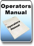 117-050 85 Amp 120 Volt Tote Wire Feed Welder Owners Manual