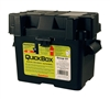 120170-012 QuickCable Group U1 Standard Battery Box (Black)