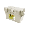 120193-010 QuickCable White GR 31 Strong Battery Box