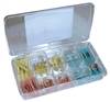 164902-001 GARDIAN Heat Shrink Solderless Terminal Assortment (65 Piece)