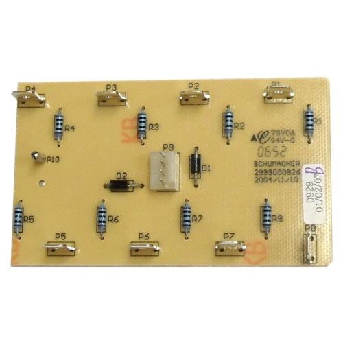 2299001206 Schumacher Pc Charging Board - Atelyeteknoloji.com on
