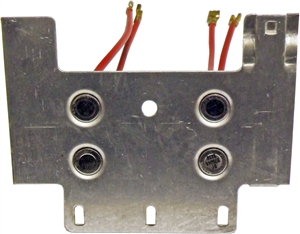 2299001587 Schumacher Heatsink Rectifier Assembly