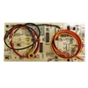 2299001593 Schumacher Control Display Board 4 Pin Old Style