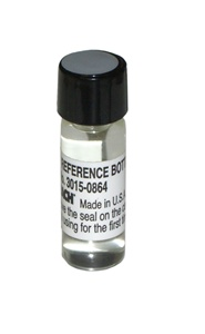3015-0864 Bacharach Leak Reference Bottle