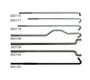 "302115-002 QuickCable 12"" x 3/8"" Threaded Rod Set"