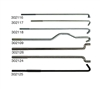 "302115-025 QuickCable Threaded Rod 12"" x 3/8"" (25 Pack)"