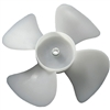 316-708-000 Christie Automotive Fan Blade Poly (CW)