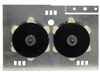 865-682-666 Heatsink Rectifier Kit