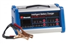 51-650 Goodall 20/10/2 amp 6/12/24 volt Automatic Bench Automotive Battery Charger