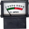 5399100117 Ammeter Horizontal 0-80 Amp Range with Charge & Start
