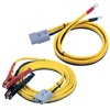 602510-001 QuickCable 4 GA 30' 500 Amp Complete Jump Start Kit Clamp To Lug