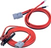 602520-001 QuickCable 2 GA 20' 500 Amp Complete Jump Start Kit Clamp To Lug