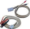 602540-001 QuickCable 1/0 GA 30' 800 Amp Complete Jump Start Kit Clamp To Lug