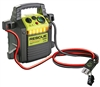 1220 QuickCable 12/24 Volt Rescue Aero Commercial Portable Booster Pack