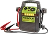 1700 QuickCable 12 Volt Dual Battery Rescue Booster Pack (Less Batteries)