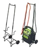 604090 QuickCable Wheeled Booster Pack Cart