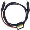 604095 QuickCable RESCUE In-Cab Charging Cord For Booster Pacs & Jump Starters