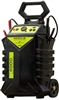 4000HD QuickCable Heavy Duty 12 Volt Commercial Auto/Truck Jump Starter (Less Battery)