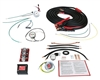 61-800 Goodall Single Cable Conversion Kit 12/24 To 12 Volt Only