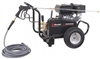62-160 Goodall 3.4 gallon 4000 psi Belt Drive Cold Water Pressure Washer Subaru