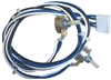 880-052-666 Heat And Wire-Feed Potentiometers With Harness