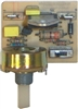 880-460-666 Wire Speed Control Assembly