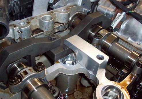 2009 mini cooper s timing chain marks mc1400 assenmacher specialty tools mini cooper timing kit #9