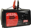 6015B ATEC 6/12 Volt Manual Battery Charger With Start 40/10/200 Amp