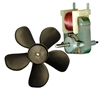610190 Associated Fan Motor Installation Kit 115 Volt