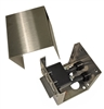 610322 Associated Polarized Stainless Steel Socket Box For 6139