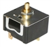 611187 Associated Rotary Selector Switch with Pointer Knob