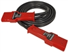 6148 Associated HD Plug-In Cable Dual Plug 12ft 1Awg