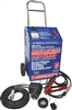 MIL6011 Associated 70/35/200 Amp 12/24 Volt Automatic Automotive Battery Charger / Power Supply NATO