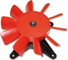 AY0030C Appion Fan Gearbox Assembly With Fan Blade