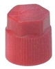 AVC134H CPS R-134a HI Side Service Port Caps (10 Pack)