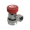 QCH134 CPS R-134a HI Side Premium Manual Coupler 14mm Fittings