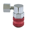 QCH13490 CPS R-134a HI Side Snap Coupler, 14mm Fittings