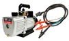 VP2D-220 CPS 2 CFM Two-Stage Dual Voltage (115 / 230V) Vacuum Pump With 220 Volt Clip Cord