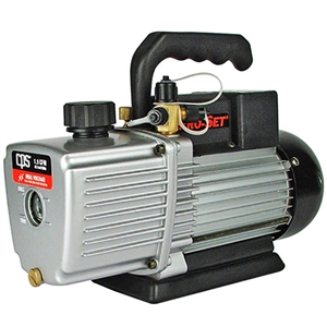VP2D CPS 2 CFM Two-Stage, Dual Voltage (115 / 230V) Vacuum Pump