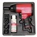 "CP749K Chicago Pneumatic 1/2"" Impact Wrench Kit Imperial"