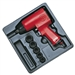 "CP7620K Chicago Pneumatic 1/2"" Impact Wrench Kit Imperial"