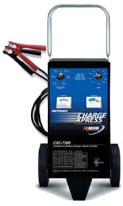 cxc 7300 midtronics 250 80 60 10 amp 6 12 volt manual automotive battery charger starter. Black Bedroom Furniture Sets. Home Design Ideas