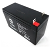 ES1230 12 Volt 22 Amp Hr Replacement Battery