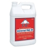 2481 FJC Inc. FJC Universal PAG Oil with Fluorescent Dye - gallon (4 Pack)