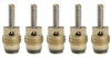 2676 FJC R134a - 8mm - LS Valve Core (5 Pack)