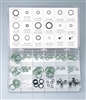 4288 FJC Inc. Ford O-ring Assortment