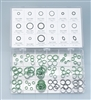 4293 FJC Inc. GM O-ring Assortment